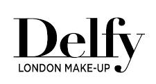 Resultado de imagen de Delfy logo
